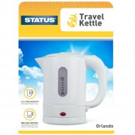 Status Dallas Cordless Kettle with